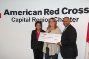 Aerojet Rocketdyne Foundation supports American Red Cross Disaster Relief Fund